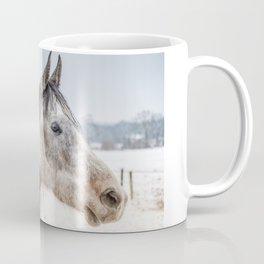 Portrait Amigo Coffee Mug