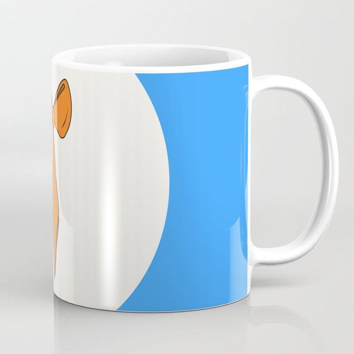 Tippy Tie - 01 Coffee Mug