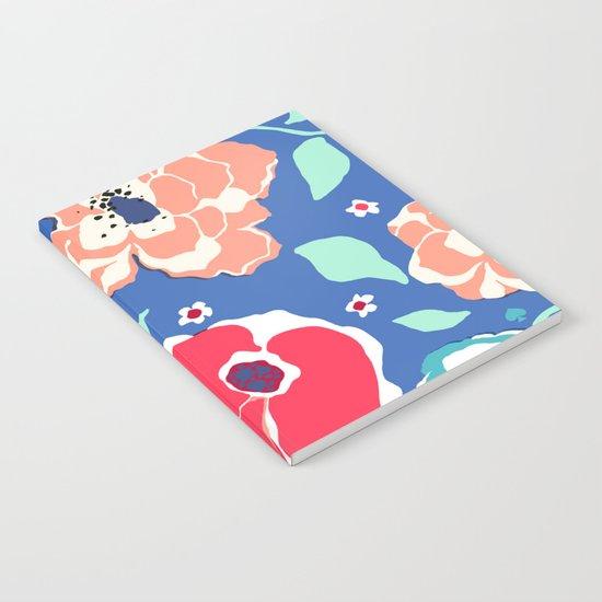 Kate Spade - Floral 2 Notebook