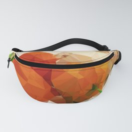 Physalis with Pumpkin Fanny Pack