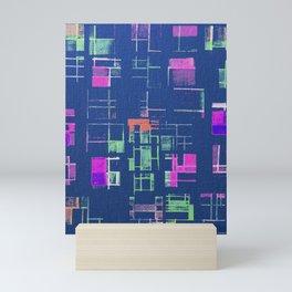 Copan Mini Art Print