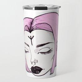 Witchy Babe Travel Mug