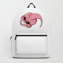 Evil Buu Backpack