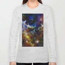 Cradle of Stars Long Sleeve T-shirt
