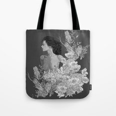 Deep Lounge Tote Bag