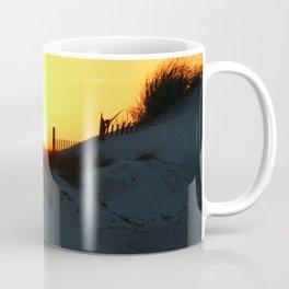 Emerald Isle Sunset Coffee Mug