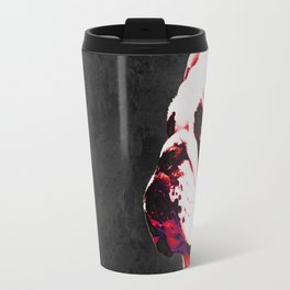 Southern Dawg By Sharon Cummings Travel Mug
