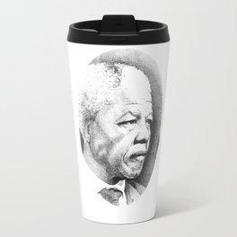 Nelson Mandela Travel Mug