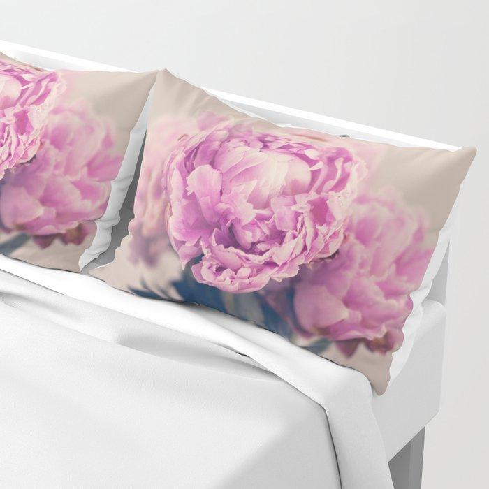 Poenies Pillow Sham