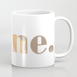 Live.Love.Shine. Coffee Mug