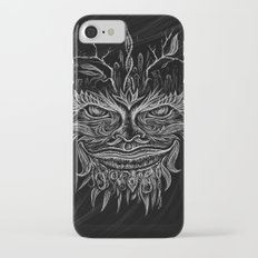 Forest Elemental Slim Case iPhone 8