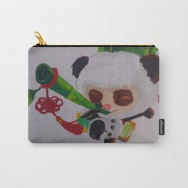Teemo off duty Carry-All Pouch