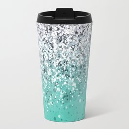 Spark Variations I Travel Mug