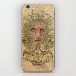 Kerfuffle iPhone Skin