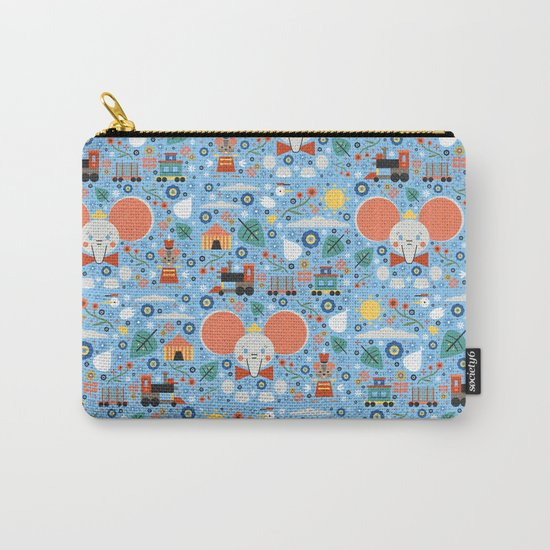 Dumbo Carry-All Pouch