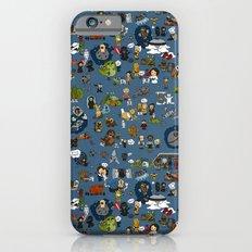 Teeny Tiny Galaxy Slim Case iPhone 6s