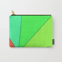 Del Real Carry-All Pouch