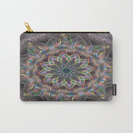 Perpetual Motion Carry-All Pouch