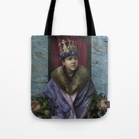 destiny Tote Bags featuring Destiny by tadzioautumn