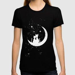 Cat Life Cat Love T-shirt