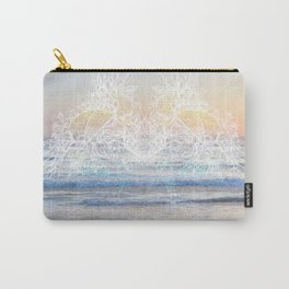 Oceanside Carry-All Pouch