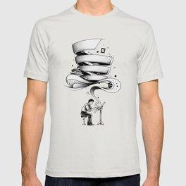 Creative Flow T-shirt