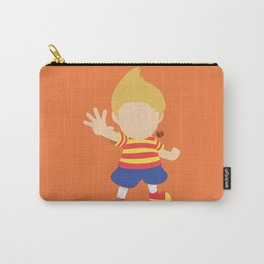Lucas(Smash) Carry-All Pouch