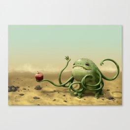 Harmless Canvas Print