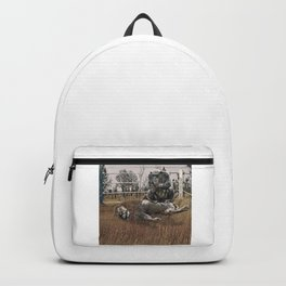 The Undefeated Chump Backpack