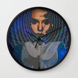 Return of the Divine Feminine Wall Clock