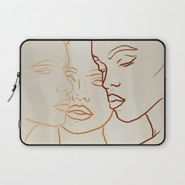 Only You Get To Define Yourself Laptop Sleeve