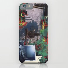 Dreaming of Winter iPhone 6s Slim Case