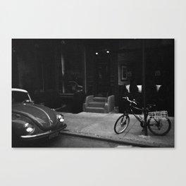 West Village 2018 (film) Canvas Print