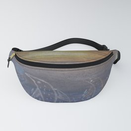 Save the Dolphins Fanny Pack