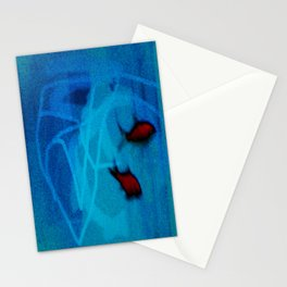 FISH&SHIPS Stationery Cards