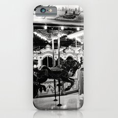 Navy Pier's Carousel at Night Slim Case iPhone 6s