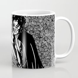 Enveloped in Darkness 2012 Coffee Mug