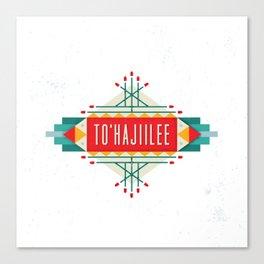 To'hajiilee Canvas Print