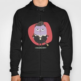 the Little croquette Music Hoody
