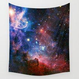 Carnia Nebula Wall Tapestry