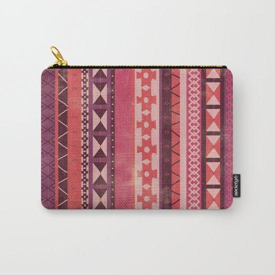 Native Spirit (alternate) Carry-All Pouch