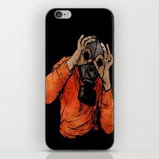 I See You iPhone & iPod Skin
