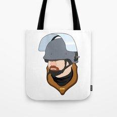 Riot2 Tote Bag