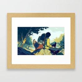 Summer of '65 Framed Art Print