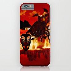 Steam dragon Slim Case iPhone 6s
