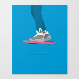Power Laces (The 2015 Collection) Canvas Print