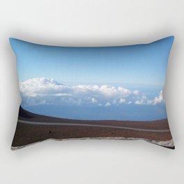 Maui Cloud Ride Rectangular Pillow