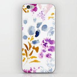 impressions iPhone Skin