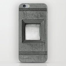 Three Squares a Day  iPhone & iPod Skin
