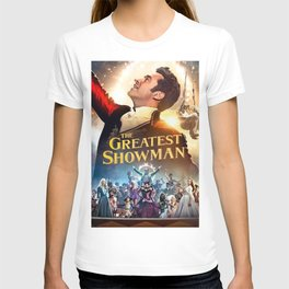 This Is The Greatest Show T-shirt